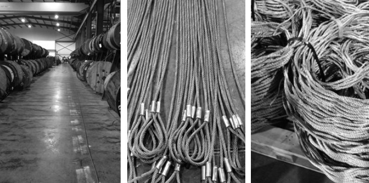 Wire Rope: Supply & Maintenance | Ranger